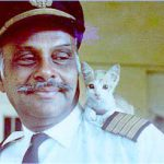Captain Sundaram - Founder of Blue Cross of India